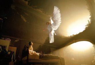 Встреча со своим Ангелом-хранителем во сне