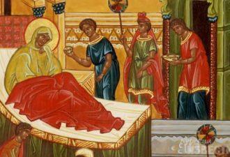 21 сентября – Рождество Пресвятой Богородицы! Что можно и что нельзя делать женщинам в этот день!