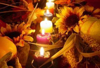 Традиции и смысл дня осеннего равноденствия.