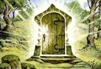 """Упражнение для исполнения мечты """"Двери желаний"""""""