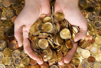 Как превратить обычную монету в сильный денежный талисман