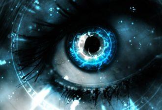 Практика ясновидения, развитие интуиции, третьего глаза, чтения мысли.