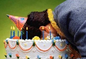 Сильные заговоры на исполнение желания в день рождения