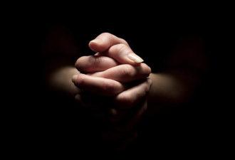 Молитва самой сильной защиты