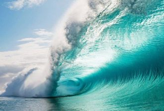 Вода - учимся общению с водной стихией