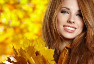 Календарь красоты и здоровья на неделю: 16 - 22 октября 2017 года