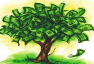 Сильнейший денежный талисман