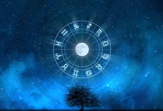 Астрологический прогноз на неделю: 13 – 19 ноября 2017 года.