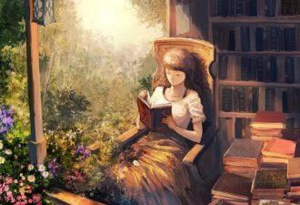 Книги, исцеляющие душу и тело