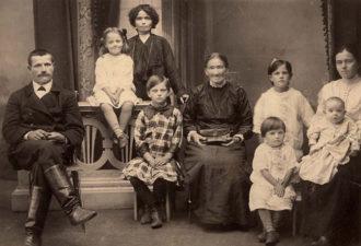 9 признаков того, что вы оплачиваете долги ваших предков