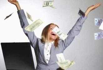 Заговоры на прибыль и успех в работе