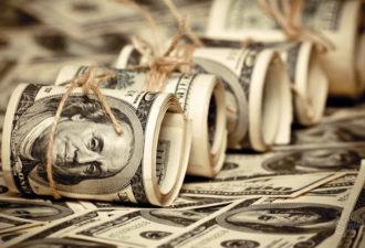 Приметы, чтобы деньги водились