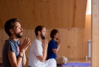3х минутная практика кундалини-йоги изменит вашу жизнь!