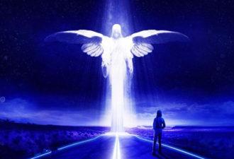 Выбери символ Ангела и прочитай духовное послание, которое тебе предназначено