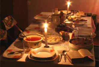 Начало Рождественского поста 28ноября: традиции, обычаи имолитвы