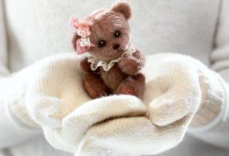 """Ритуал на исполнение желаний от Вадима Зеланда """"Любимая игрушка"""""""