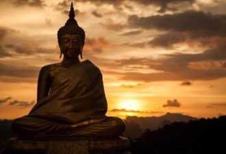 8 уроков Будды, для счастливой и гармоничной жизни