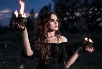 6 признаков того, что вы были ведьмой в прошлой жизни