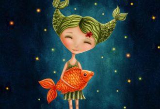 Почему Рыбы — самый сложный знак Зодиака для понимания