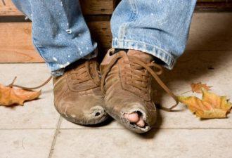 Привычки, которые ведут к бедности