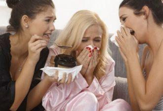 Игнорируйте людей, которые все время жалуются, они отбирают вашу энергию!