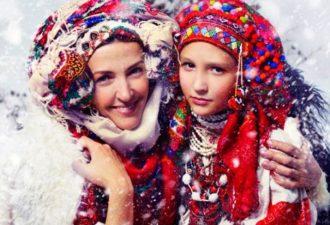 Православные праздники в декабре 2017 года