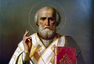 Молитвы Николаю Чудотворцу о помощи и исполнении желаний