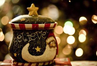 Простые новогодние ритуалы для исполнения желаний