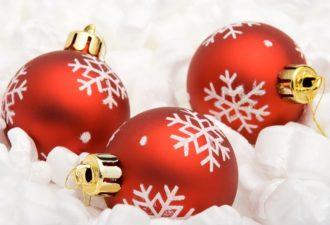 Новогодний ритуал с елочной игрушкой для привлечения денег