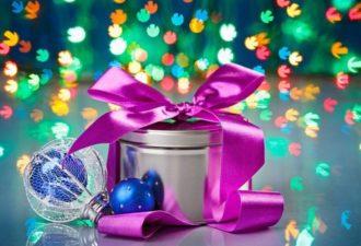 Какие подарки на новый год способны принести удачу!
