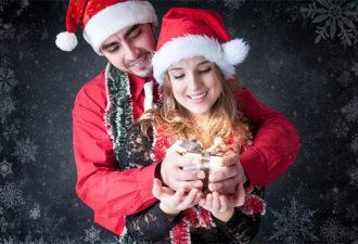 Новогодние ритуалы на любовь и замужество