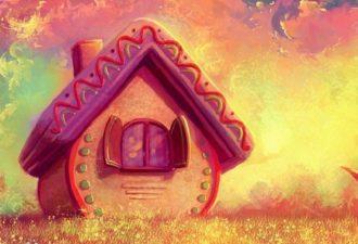Ритуал для получения квартиры, дома