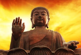 Будда: 6 правил любви!