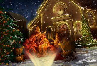 6 января — Рождественский Сочельник: что нужно сделать, чтобы сбылось желание