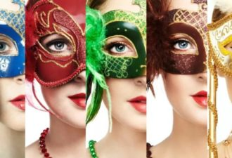 Снимаем маски! Истинное лицо женщин по знакам Зодиака!