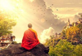 Медитация для очищения от проблем и негатива