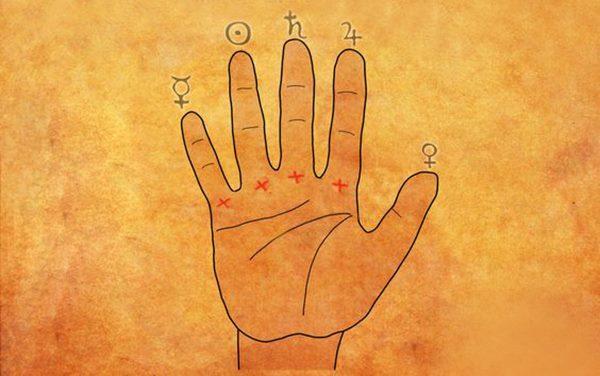 4 признака, что вы родились ведьмой