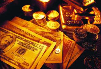Шепотки на богатство и достаток