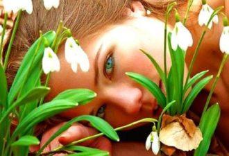 Как подготовиться к весне за 7 дней: восстанавливаем и обновляем свою энергетику