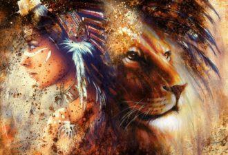 Пробуждение и укрепление Духа в человеке