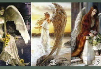 Выбери ангельскую карту и получи мощное сообщение! А Вы что выберите?