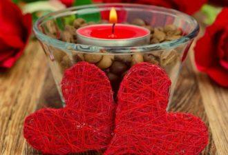 День святого Валентина по фэн-шуй: как привлечь любовь в этот день согласно восточным учениям
