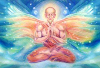 13 указывающих знаков, которые доказывают,что вы родились чтобы стать духовным целителем