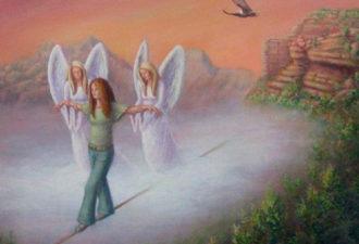 4 предупреждающих знака от ваших ангелов!