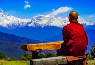 Буддистский мастер объясняет, как победить негативное мышление за 5 простых шагов