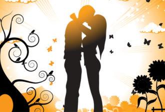 Индекс совместимости в браке