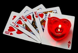 Гадания на любовь и отношения: три способа узнать правду