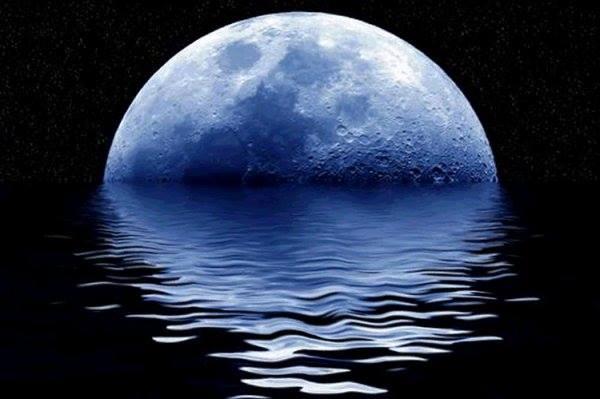 Лунный день сегодня 10 августа 2018 года