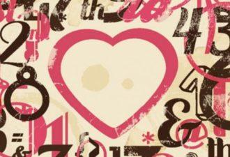 Нумерология любви: роковые числа в дате рождения
