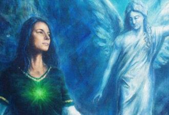 В чем разница между духовным проводником и ангелами?